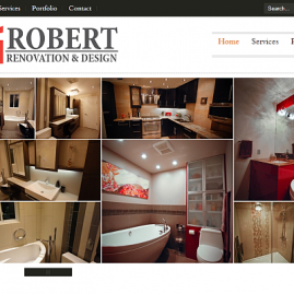 Renovation company in Montreal